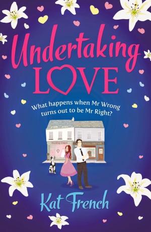 Undertaking Love cover