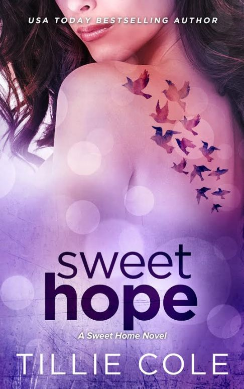 sweet hope cover