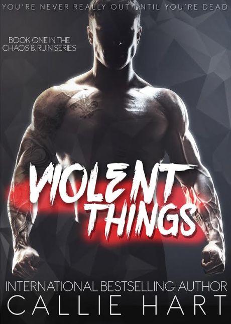 violent things