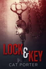 LOCK & KEY COVER