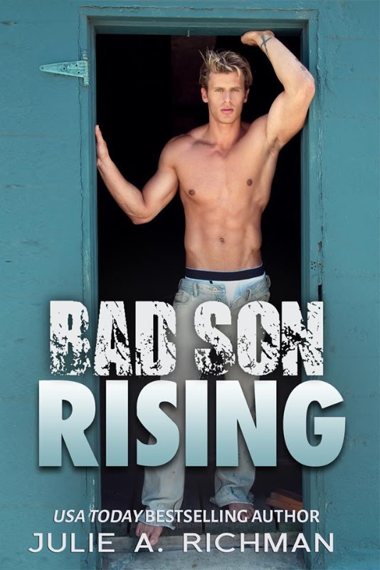 cover bad rising son