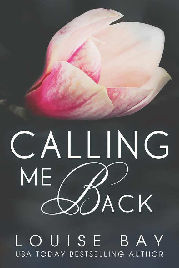 calling back cover