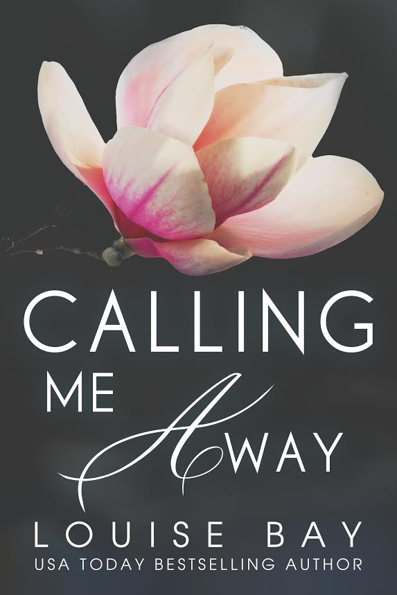 CALLING ME AWAY COVER