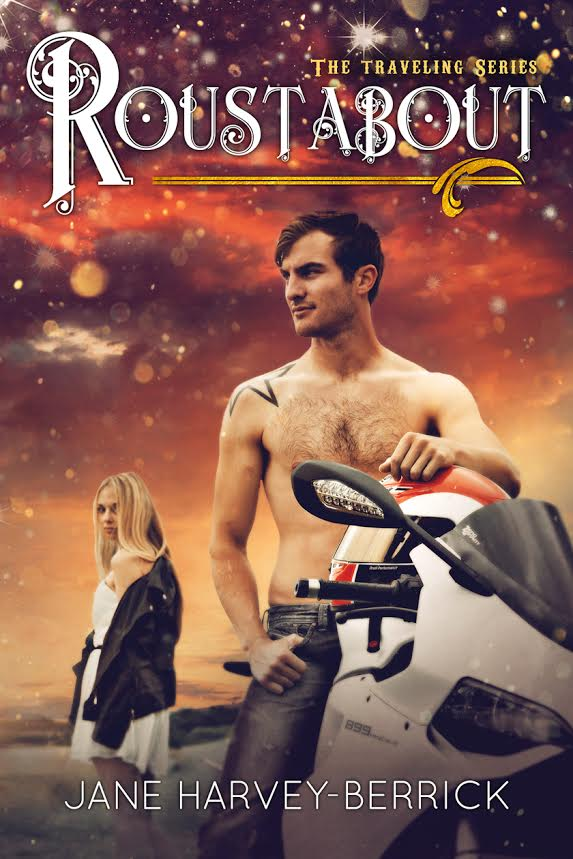 roustabout cover