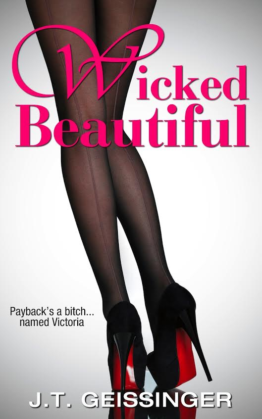 COVER WICKED BEAUTIFUL