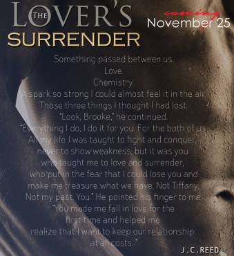 LOVERS SURRENDER TEASER 2