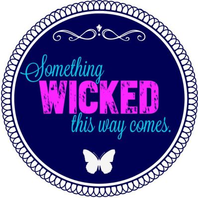WICKED HEART POSTER
