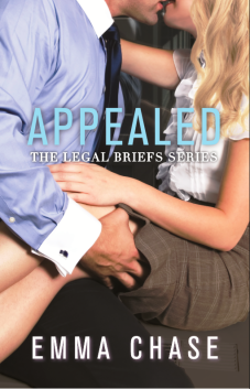 APPEALED COVER