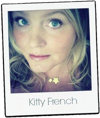Kitty French author