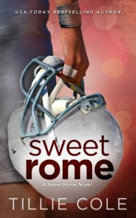 SWEET ROME COVER