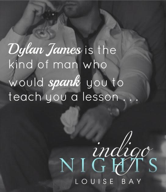 INDIGO NIGHTS TEASER