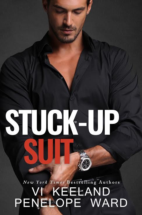STUCK UP SUIT COVER