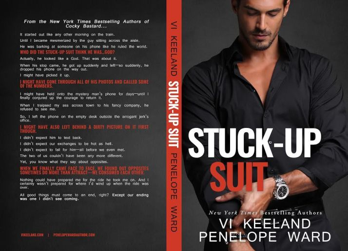 STUCK-UP SUIT FULL COVER