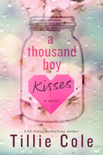 THOUSAND BOY KISSES COVER