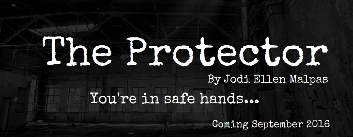 the protector banner