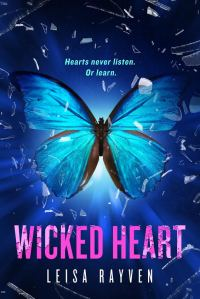 WICKED HEART COVER