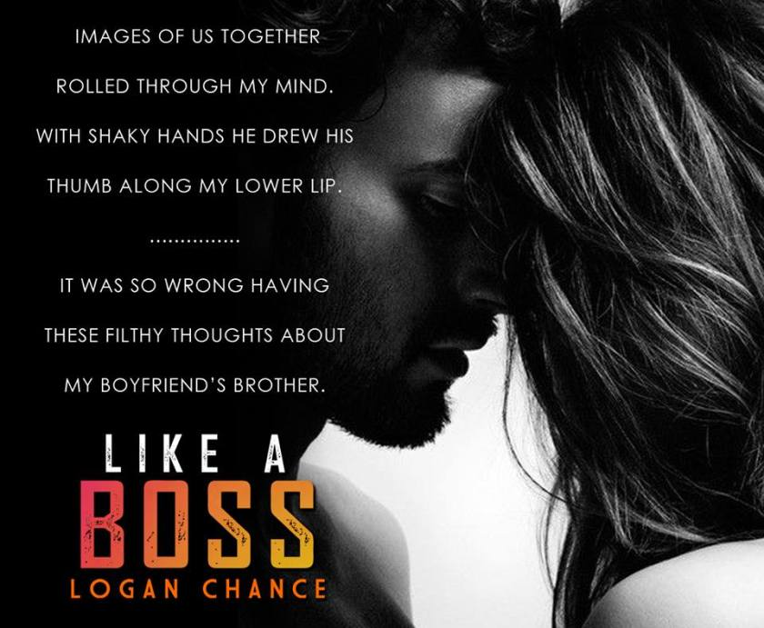 LIKE A BOSS TEASER