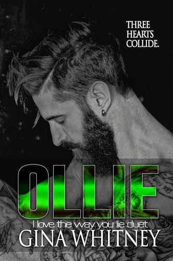 OLLIE COVER
