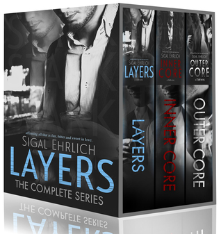 outer core boxed set