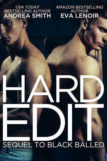 HARD EDIT COVER 1