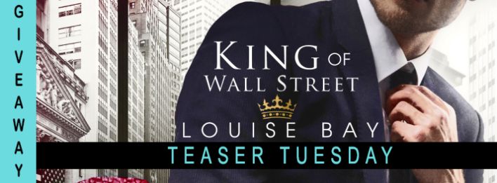 KING OF WALL STREET BANNER 3