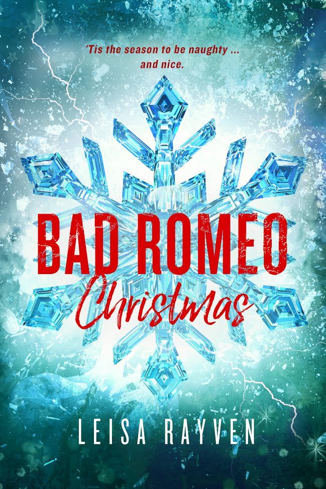 bad-romeo-christmas-cover